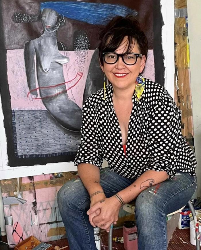 Angie Goto