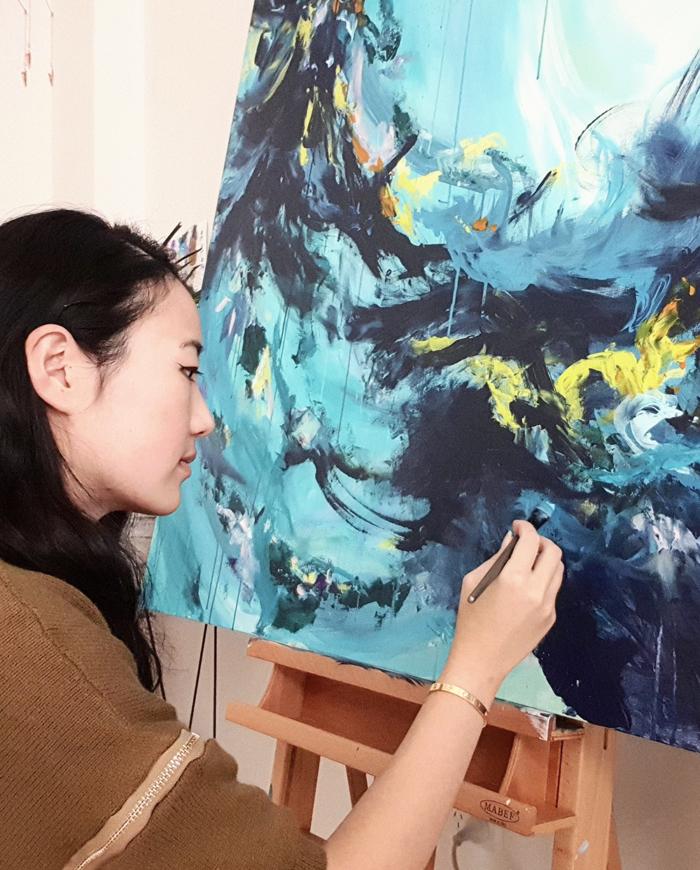 Joy Chiang