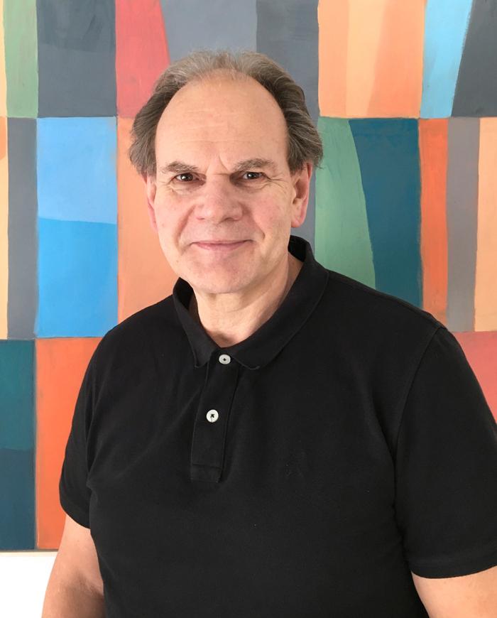 Simon Palmer