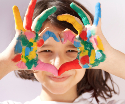 Bupa Article Artfo Kids