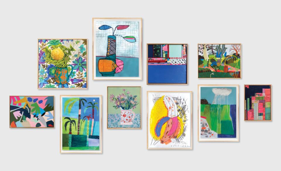 Gallery Hang 2