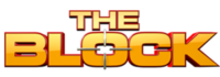 The Block logo copy