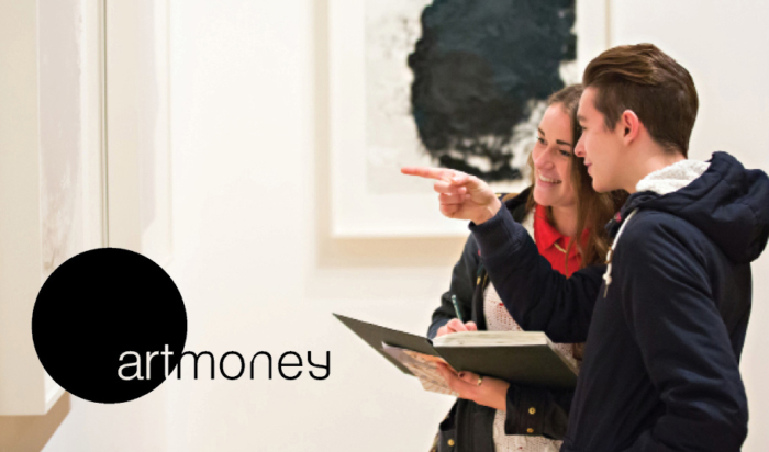 Art Money Gallery 2