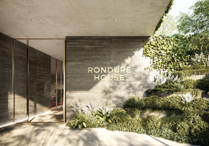 News Rondure House 04
