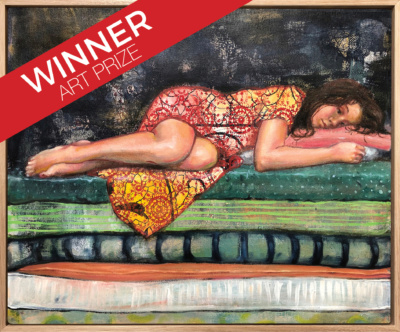 Leah Mariani Winner