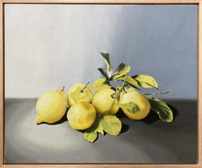 Libby Parker Lemons Reminiscing