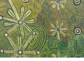 The history and significance of Aboriginal art