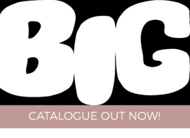 BIG Art – NOW OUT