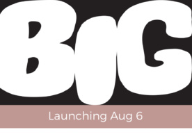 BIG Art – Catalogue Coming Soon!
