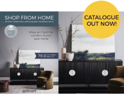 Shop From Home - Catalogue Out Now