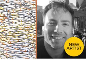 New Artist Spotlight: May - Cameron Shelton
