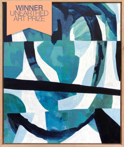 Jennifer Hopper Red Hill Blues WINNNER
