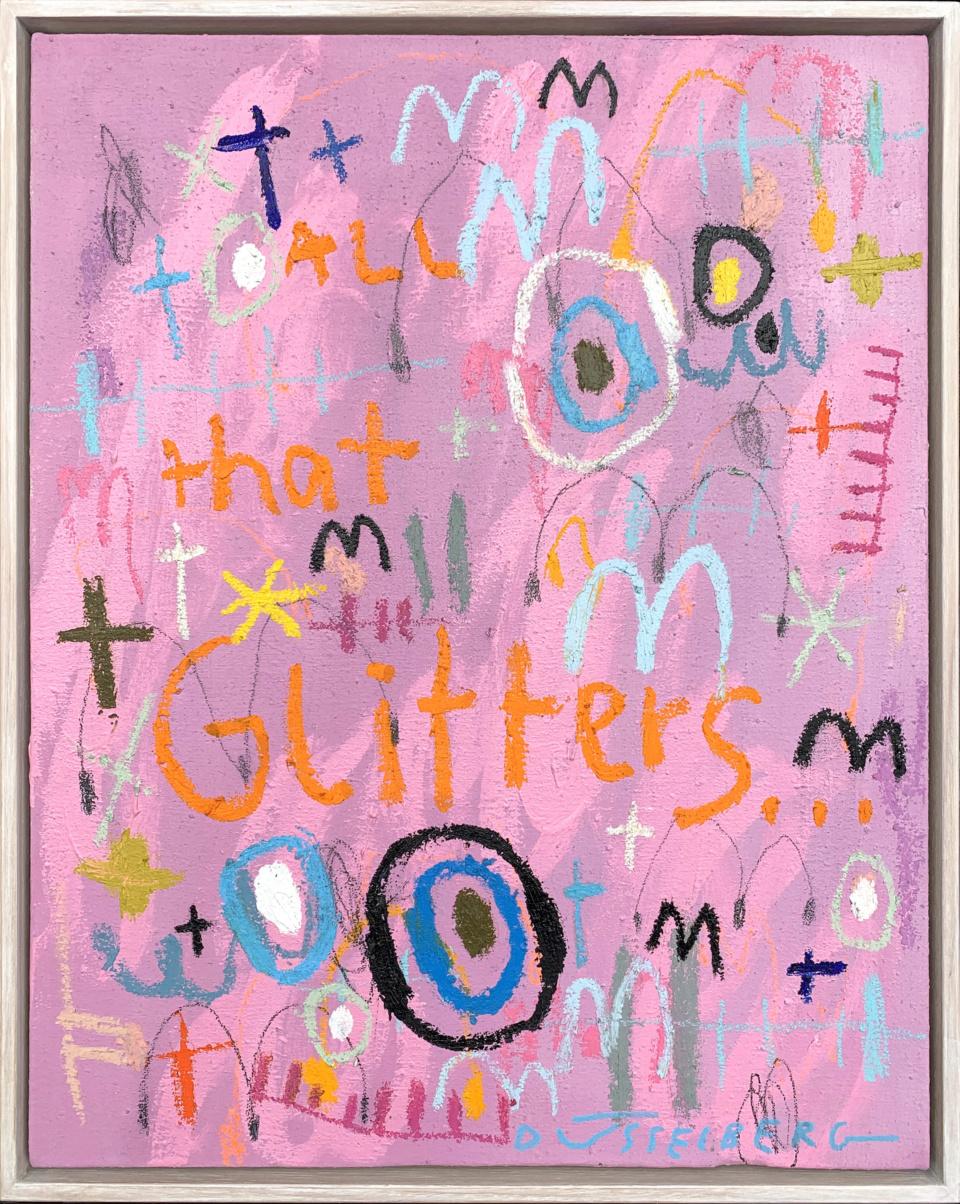 Nadia Dusselberg All That Glitters 2
