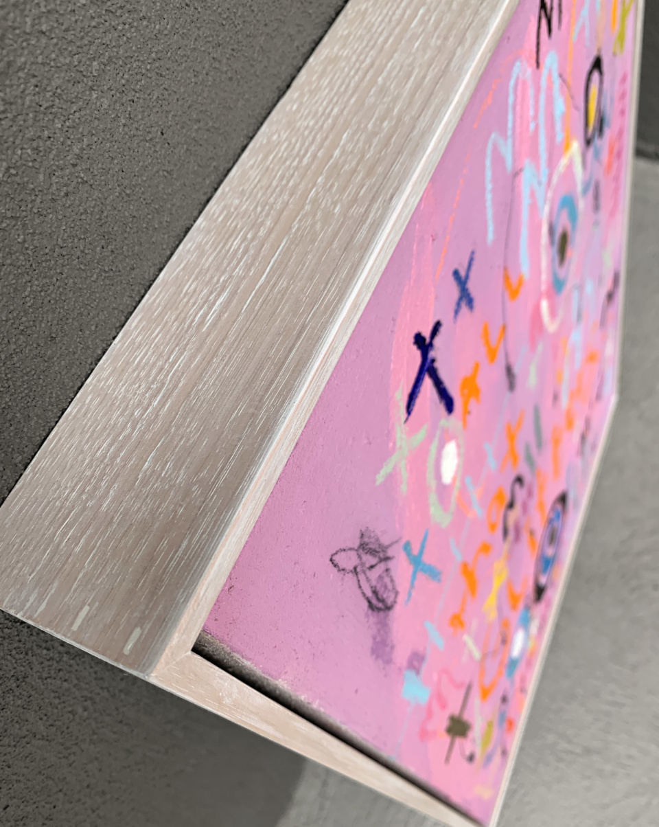 Nadia Dusselberg All That Glitters 2 detail