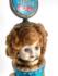 Kitty Calvert Around The World Blue deetail