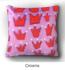 Cushion Crowns