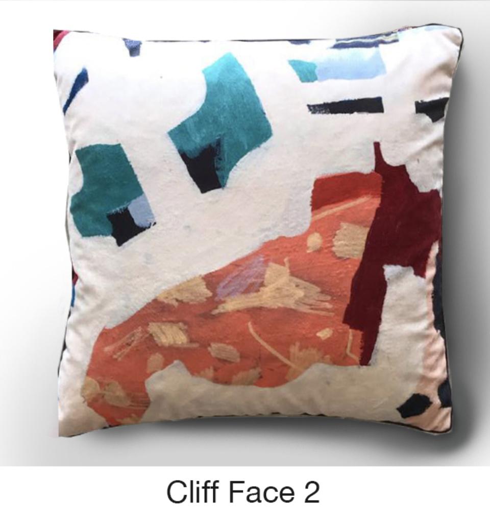 Cushion Cliff Face2