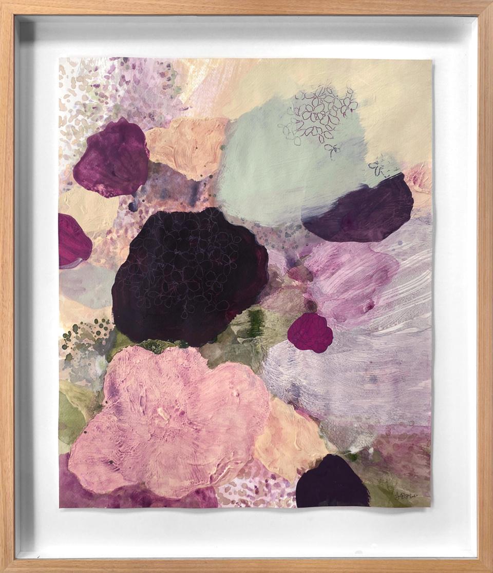Jo Dyer Berry Bouquet II