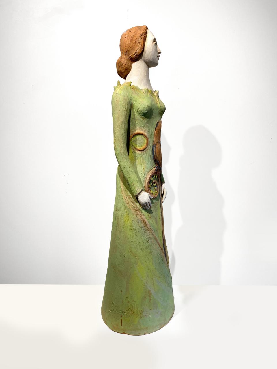Jenny Rowe Birdsong 2