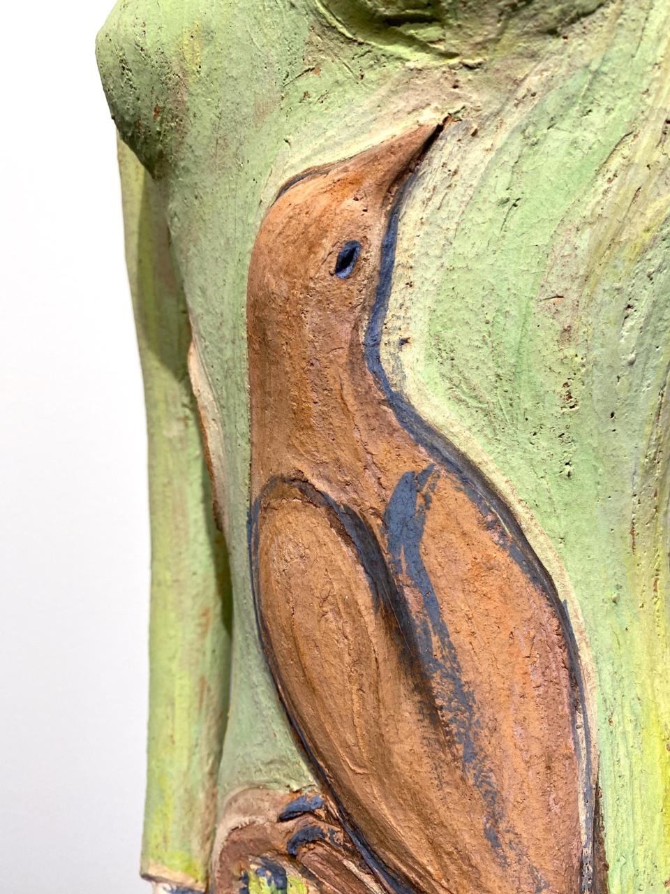 Jenny Rowe Birdsong 3
