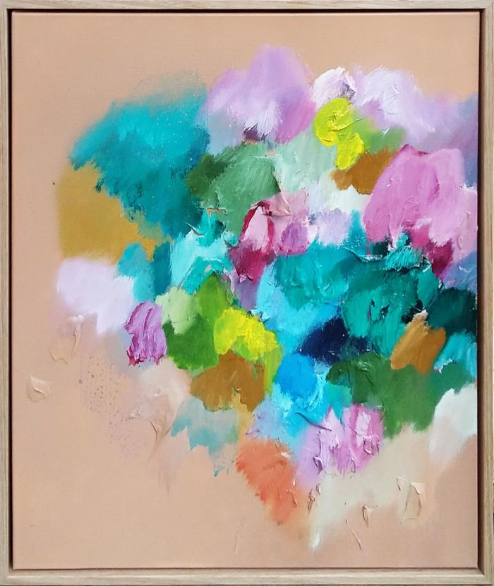 Christine Minter Bouquet I