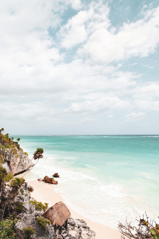 Michelle Schofield Caribbean Coast photographic print