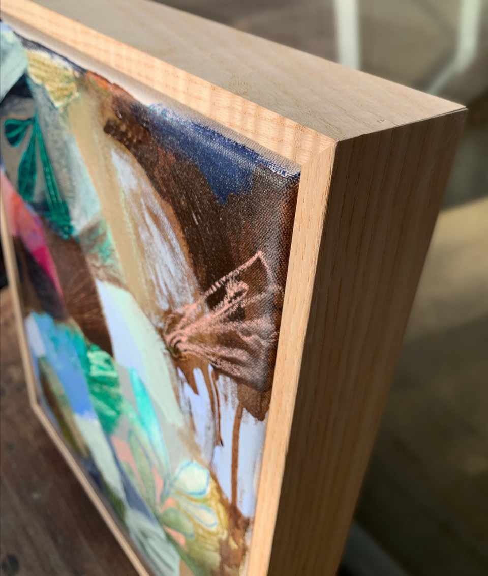 Jo Dyer Colour Sprig XII Detail2