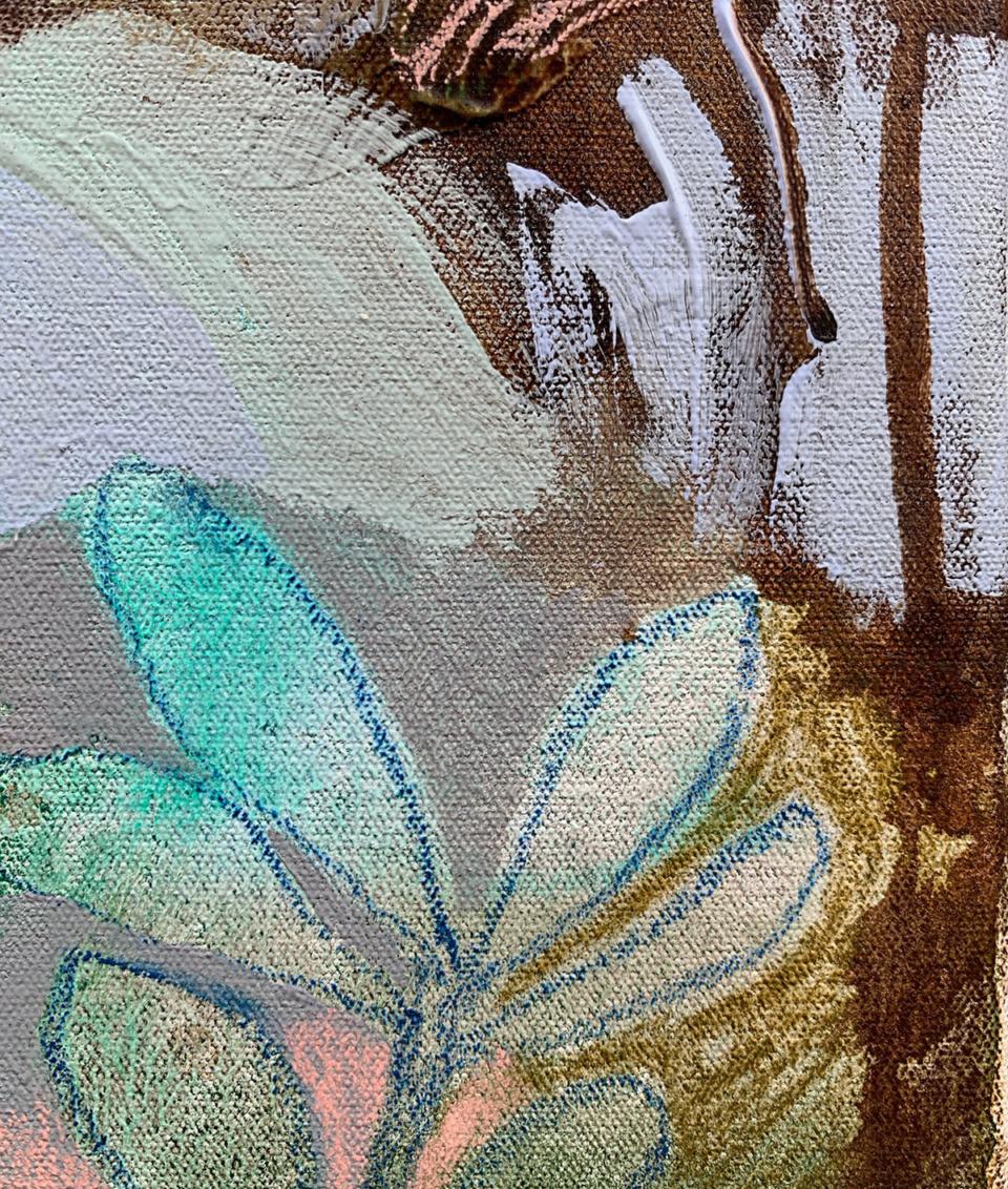 Jo Dyer Colour Sprig XII Detail3