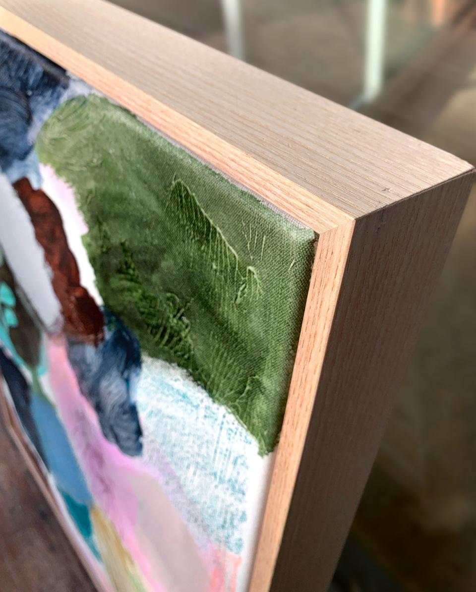 Jo Dyer Colour Sprig XIV Detail4