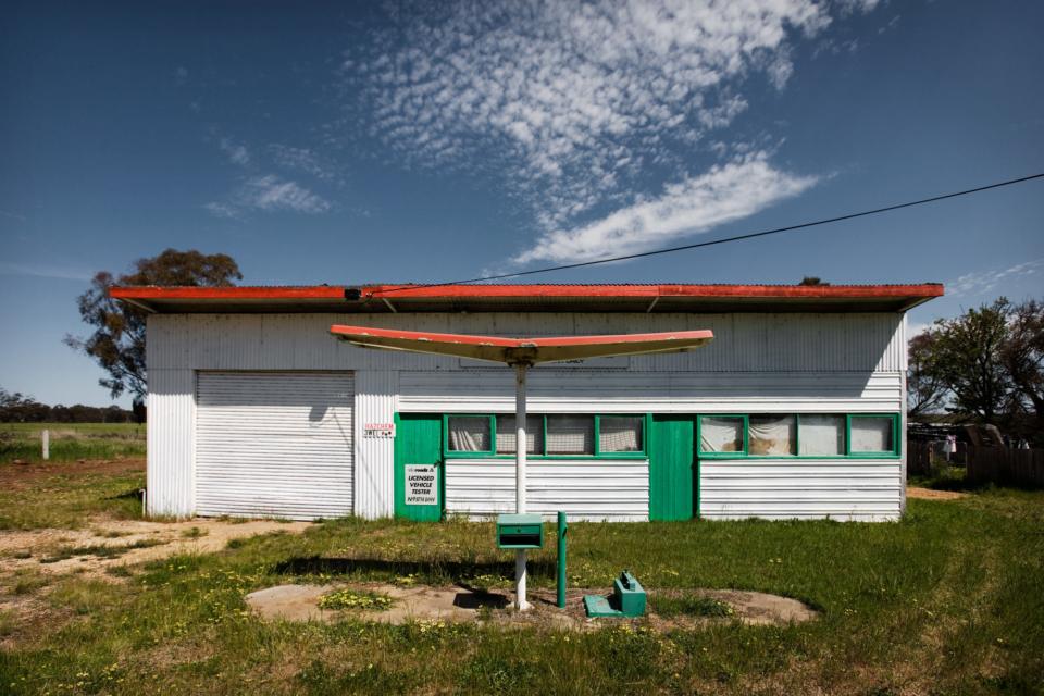 Driveway Service Campbelltown