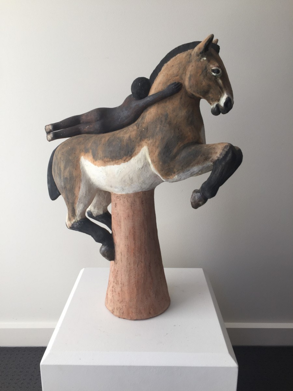 Jenny Rowe Equine Dreaming 1