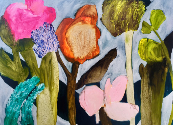Kate Debbo Garden Colour Correct