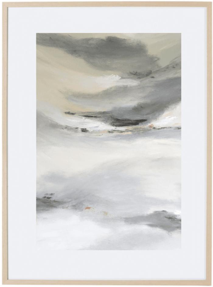 Chloe Planinsek Grey Mist 1 V