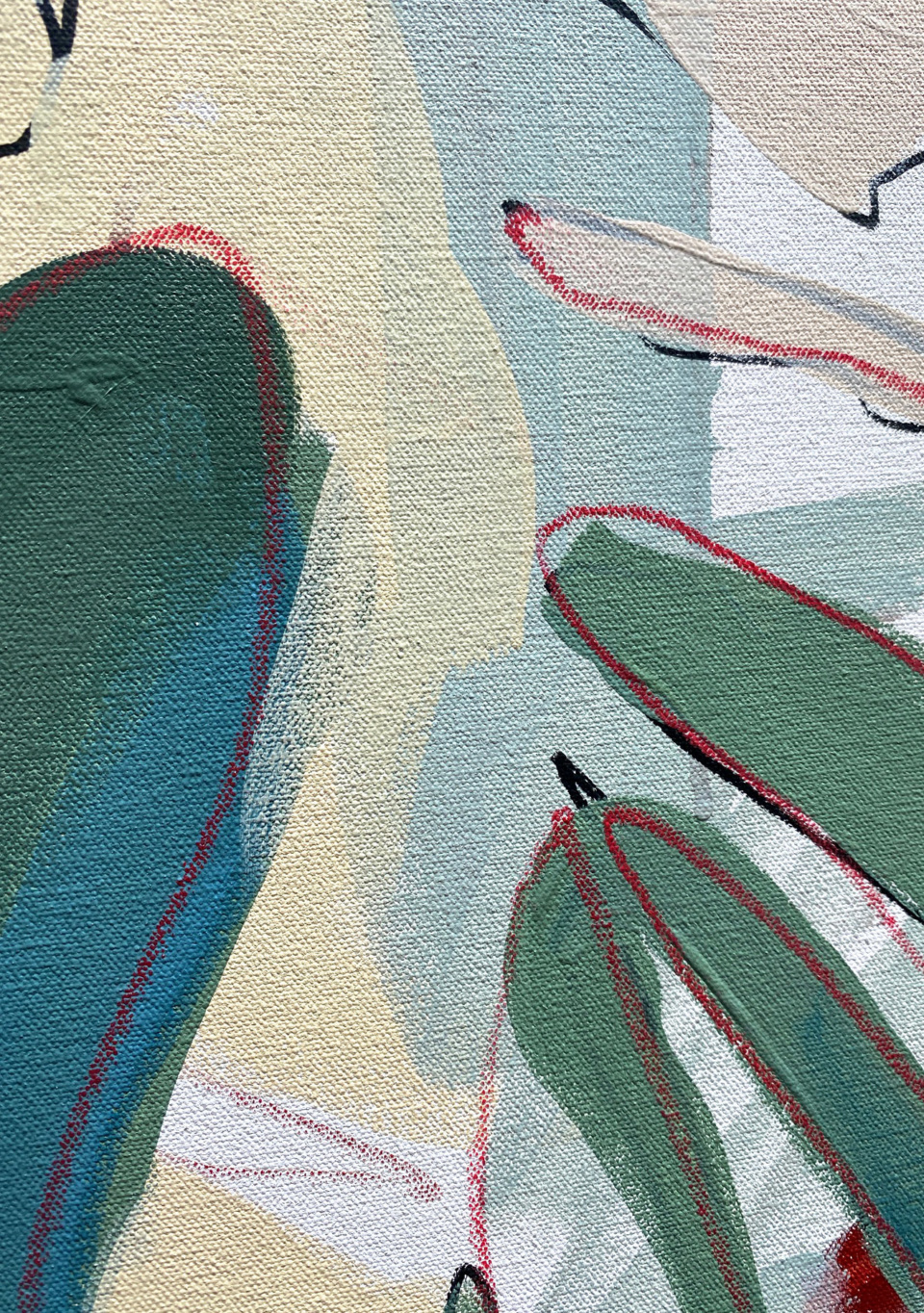Kate Florence Grounding Into Earth detail2
