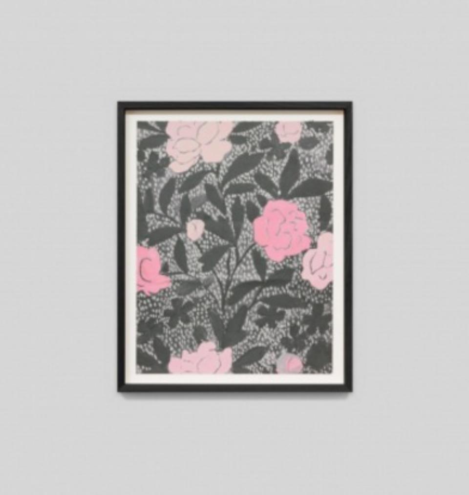 Paule Marrot Jardin Rose F2