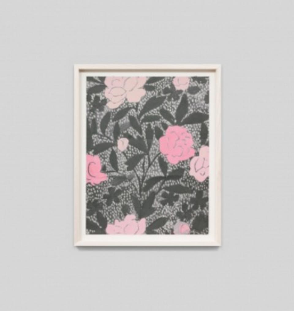Paule Marrot Jardin Rose F3