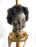 Kitty Calvert Jean Genie Detail