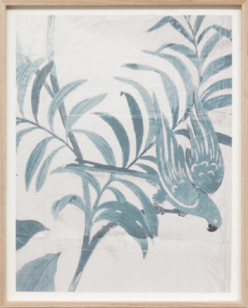 Paule Marrot Les Perroquets Gris 2 22