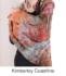 Susan Trigg Scarf Model Kimberley
