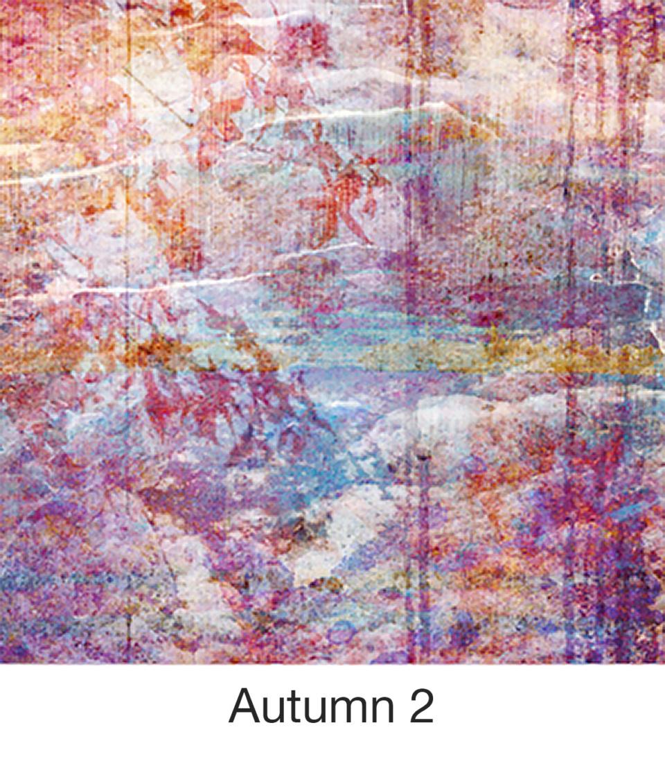 Susan Trigg Scarf Autumn