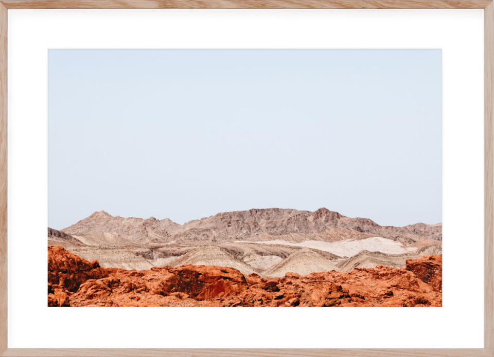 Maegan Brown Martian Frame B