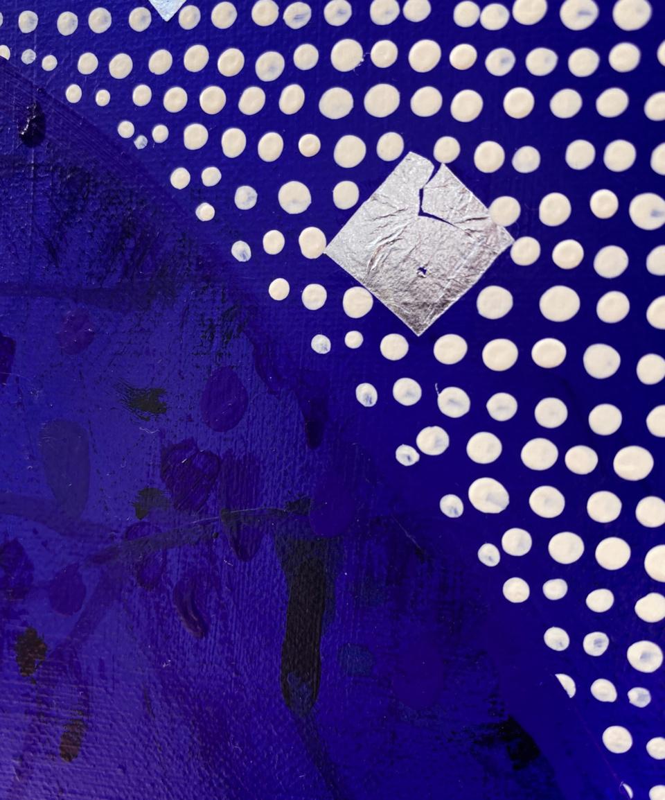 Patricia Heaslip Night of Wonder Detail