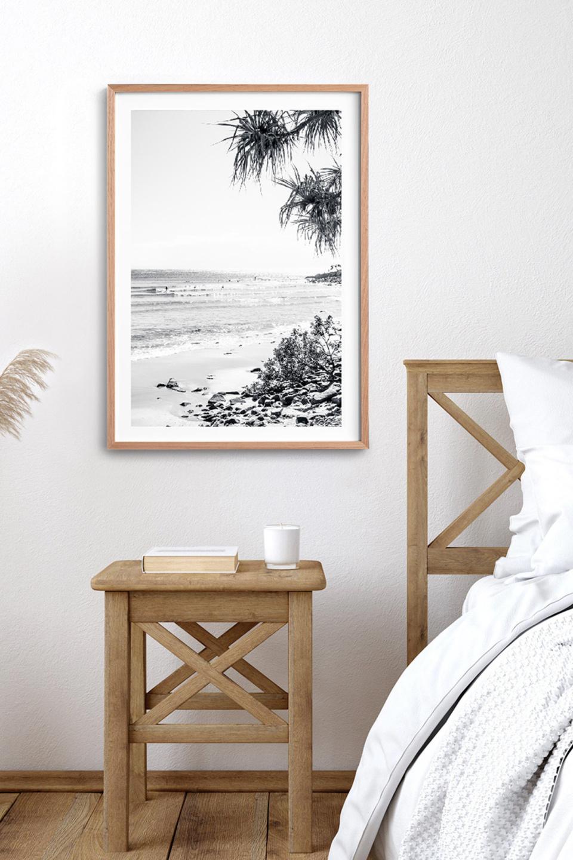 Michelle Schofield Noosa Sunrise Insitu