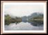 Michelle Schofield Norwegian Fjords Oak Frame
