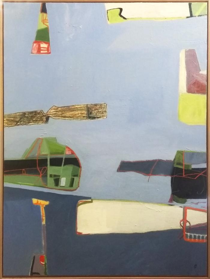 Bob Sinclair Objects In A Blue Sea