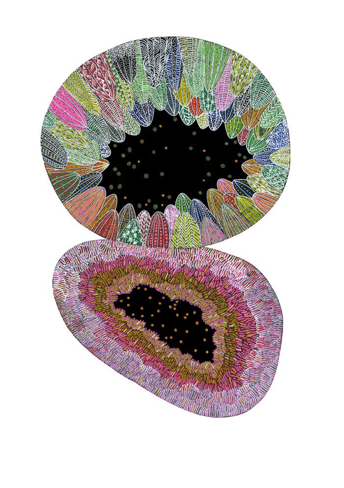 Michelle Sanger Pollen Nation