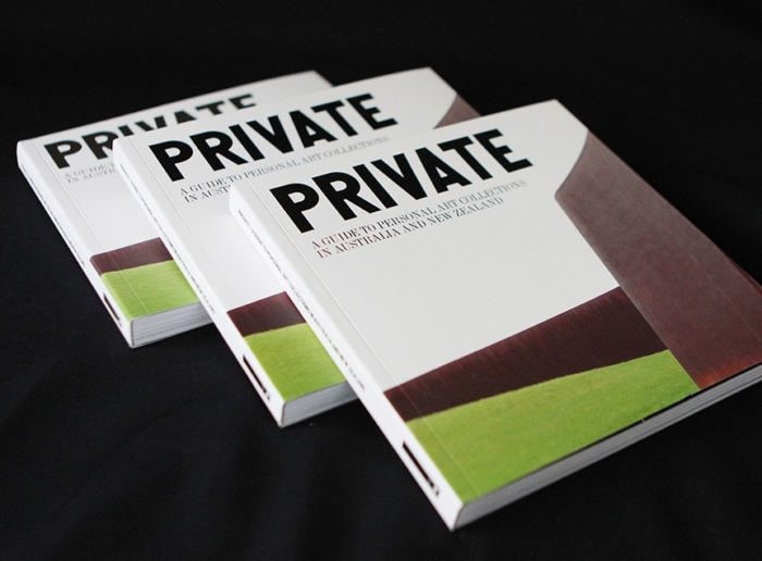 Private A Guide To Personal Collections In Australia And New Zealand 1