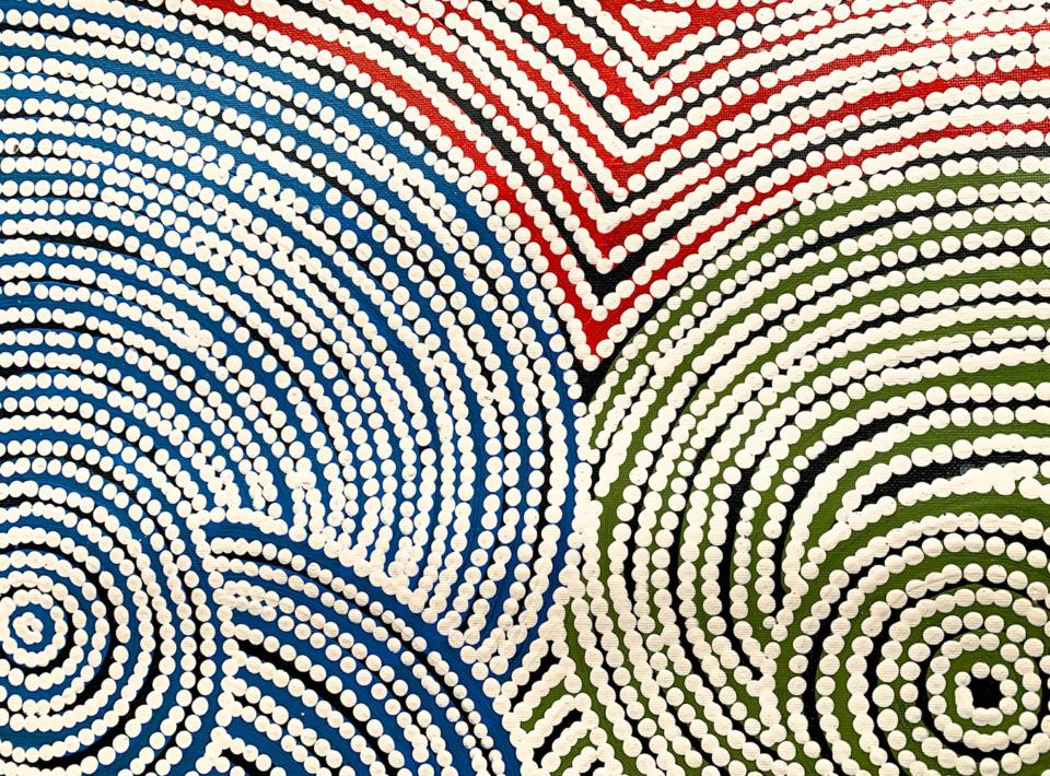 Debra Nangala Mc Donald Large detail2