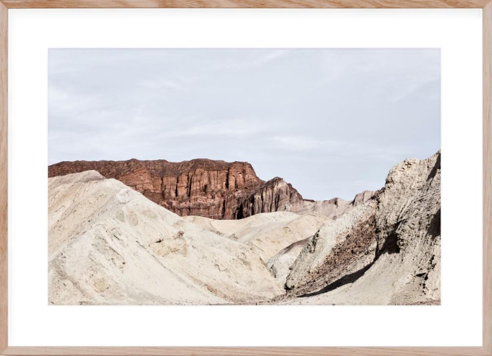 Maegan Brown Sandstone Cliffs Frame A