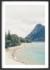 Michelle Schofield Seven Lakes Black Frame